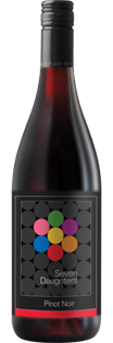 Seven Daughters Pinot Noir 2013 750ml